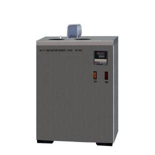 BSY-173液化石油气蒸气压测定仪(LPG法) 符合GB/T6602  上海新诺