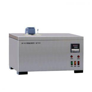 BSY-182苯结晶点测定仪 本仪器符合GB/T3145 上海新诺