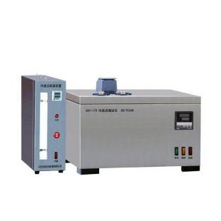 单机BSY-179石油产品冷滤点测定仪 符合SH/T0248 上海新诺