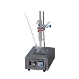 BSY-260发动机冷却液沸点测定仪  符合SH/T0089 上海新诺