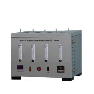 BSY-328润滑剂腐蚀性和氧化安定性测定仪 符合GJB499 上海新诺