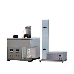 BSY-246原油中蜡含量测定仪  符合ZBE21002 上海新诺