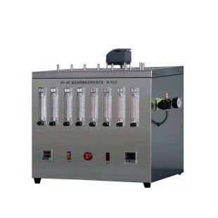 BSY-202极压润滑油氧化特性测定仪 符合SH/T0123标准 上海新诺
