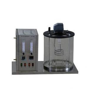 BSY-257发动机冷却液泡沫倾向测定仪 符合SH/T0066 上海新诺