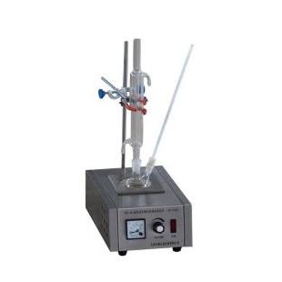 BSY-261刹车液平衡回流沸点测定仪 符合SH/T0430 上海新诺