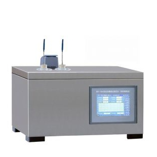 BSY-184A自动石蜡熔点测定仪 符合GB/T2539 上海新诺