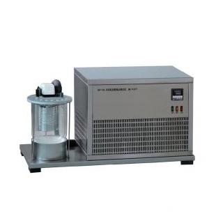 BSY-206冷冻机油絮凝点测定仪 符合GB/T12577 上海新诺