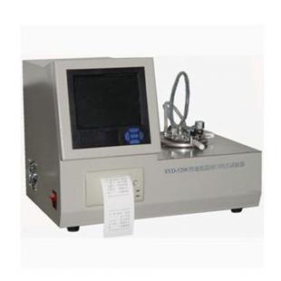 SYD-5208 快速低溫閉口閃點試驗器 GB/T 5208-2008 新諾