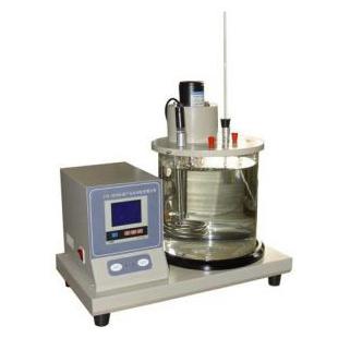 SYD-265B 石油产品运动粘度测定器  标准 SY/T 5651 上海新诺