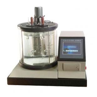 SYD-265B-1型 运动/逆流粘度 粘度指数测定器 新诺