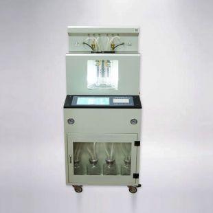自动运动粘度试验器 SYD-265H-1 控温精度±0.04℃ 新诺