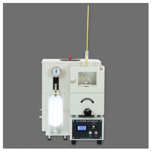 SYD-6536型石油产品蒸馏试验器 GB/T 6536标准 上海新诺
