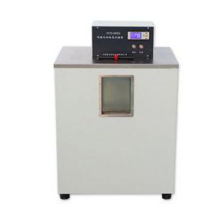 SYD-265G型 低温运动粘度试验器 一体机设计 上海新诺
