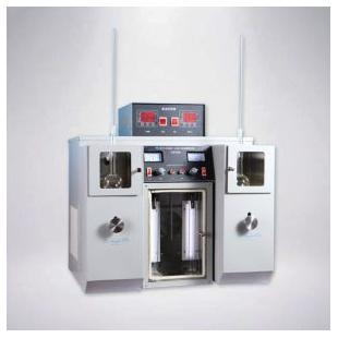SYD-6536B-1 石油产品蒸馏试验器(低温双管式) 上海新诺