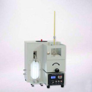 SYD-6536K型 石油产品蒸馏试验器 GB/T 6536标准 新诺