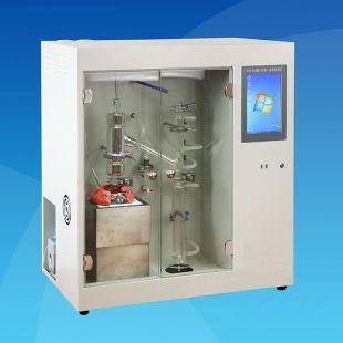 标准GB/T 9168—1997(2004) SYD-9168石油产品减压蒸馏测定器 新诺