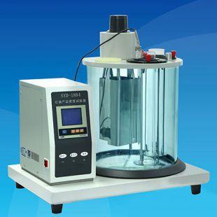 SYD-1884石油产品密度试验器(一体机) 标准GB/T 1884-2000 新诺