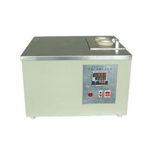 单槽二浴凝点试验器SYD-510-1  标准GB/T 510 新诺