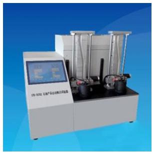 自动倾点试验器SYD-3535Z 国标GB/T 3535 上海新诺