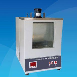 SYD-1884A-1石油产品低温密度试验器 标准GB/T 1884 新诺