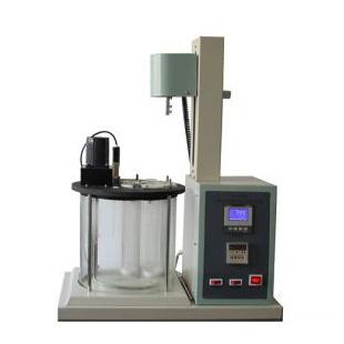 SYD-7305石油和合成液抗乳化性能试验器 台式一体机结构 新诺