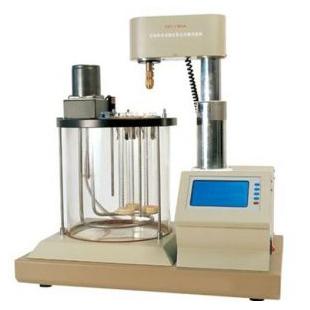 SYD-7305A型石油和合成液抗乳化性能试验器(自动)上海新诺