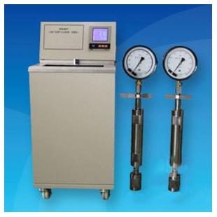 SYD-8017型石油产品蒸气压试验器(雷德法) 上海新诺