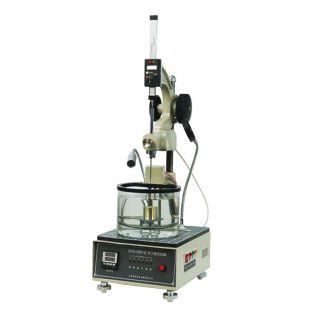 SYD-2801G 针入度试验器(测石蜡)(带恒温浴)标准GB/T 4985-2010 新诺