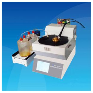 SYD-0059B自动润滑油蒸发损失测定器(诺亚克B法) 新诺