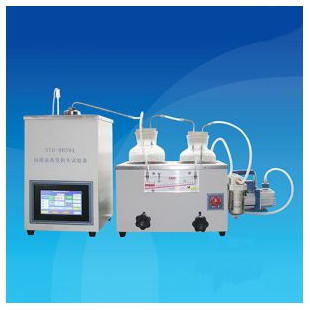 SYD-0059A润滑油蒸发损失测定器(诺亚克A法) 上海新诺