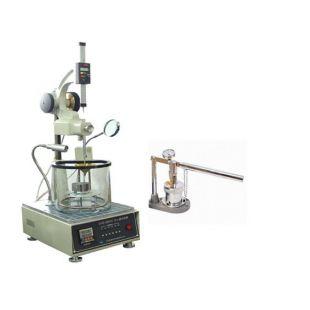 SYD-2801C 针入度试验器(带恒温浴)针入时控装置共有6档 新诺