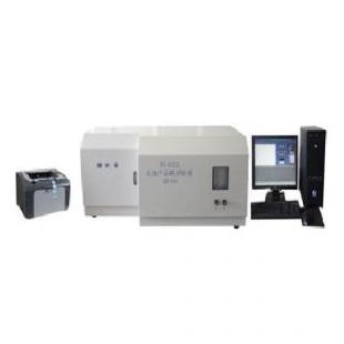 SYD-0253A型 石油产品硫试验器(微库仑法) 上海新诺