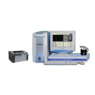 SYD-0536型 石油产品盐含量试验器(微库仑法)标准SY/T 0536-2008 上海新诺