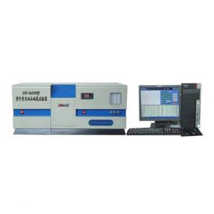 SYD-0689N型紫外荧光油品硫氮试验器 标准SH/T 0689-2000 上海新诺