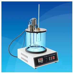 SYD-262A型石油产品苯胺点试验器 标准GB/T262  上海新诺