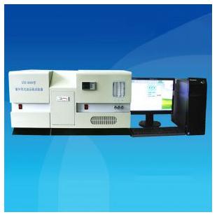 SYD-0689型 紫外荧光油品硫试验器 标准SH/T 0689-2000 上海新诺