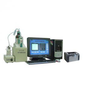 SYD-0162型 石油产品碱性氮试验器(电位滴定法)电位滴定法原理 上海新诺