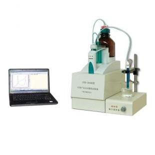 SYD-264B型 石油产品自动酸值试验器(电位滴定法)自动补液,自动定值加液 新诺