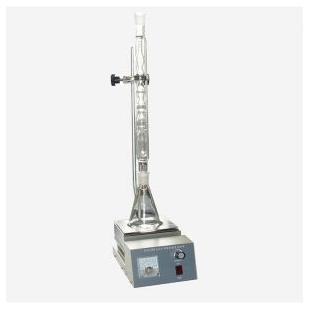 石油产品酸值、酸度试验器SYD-264 标准GB/T 264 上海新诺