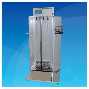 SYD-0509Q吸附柱自动装样清洗试验器 7英寸触摸式液晶显示屏 新诺
