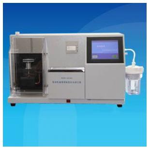 SYD-6538A发动机油表观粘度自动测定器 标准GB/T 6538 上海新诺