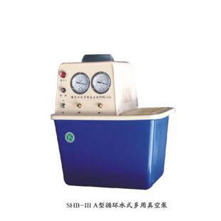 上海新诺 SHZ-III双江苏快三一定牛走势图一定牛福彩双色球表双头循环水式多用真空泵 耐腐蚀塑料江苏快三下期大小预测内胆