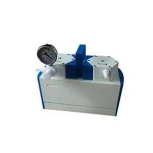 上海新诺 B20-8-YK耐江苏快三精准大小计划 www.ccitcc.com腐蚀真空隔膜泵 介质为气体