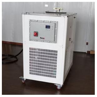 上海新诺 DLSB-50/20 低温冷却液循环江苏快三今天开奖结果15泵 50L恒温槽