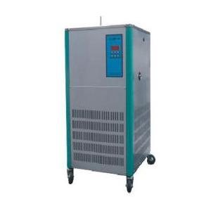 上海新诺 DLSB-30/20 低温冷却液循环泵 恒温反应浴槽实验室数显 制冷江苏快三一定牛遗漏循环机