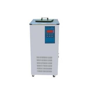 上海新诺 10L低温冷却液循环泵 DLSB10/20 冷却液江苏快三开奖结果25温度-20℃