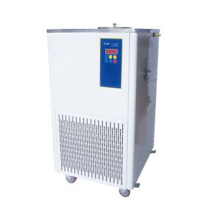 上海新诺 DLSB-100/20系列低温冷却�液循环泵 100L低温�嫜�环槽