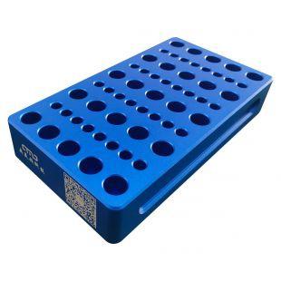 预置冷板Pcr冰盒AMD-Cooler-2532