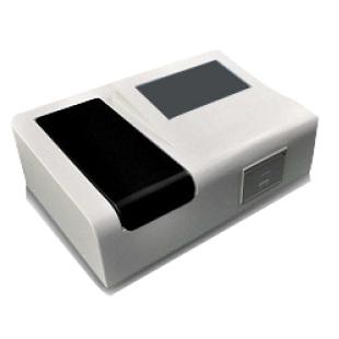 触屏99参数水质检测仪RC-DT99