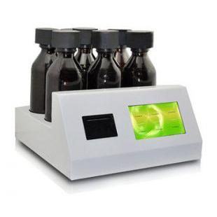 全自动无汞BOD测定仪RC-BOD02